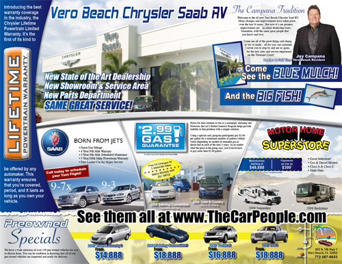 Vero Beach Chrysler